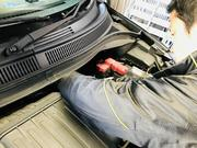 車の心臓、エンジン関連部品の修理・整備を行っております。