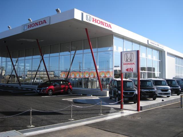 Honda Cars 茨城南   つくばみどりの店(1枚目)