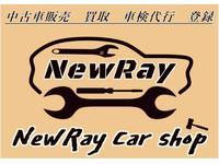New ray自動車