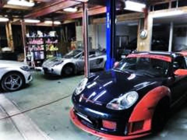 Auto Factory J(2枚目)