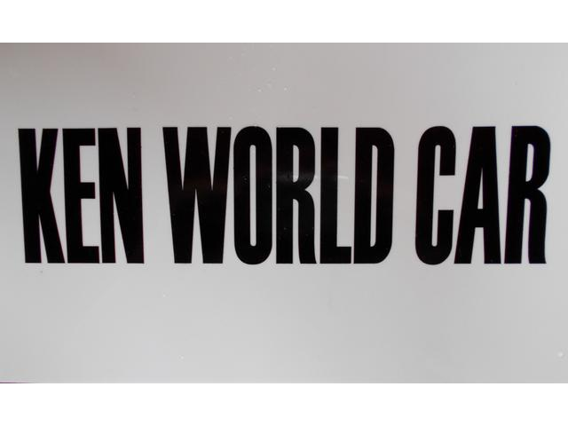 KEN WORLD CAR(1枚目)
