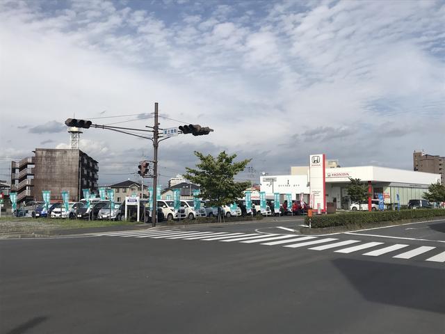ホンダカーズ群馬中央 館林富士見町店 U-Carコーナー(1枚目)