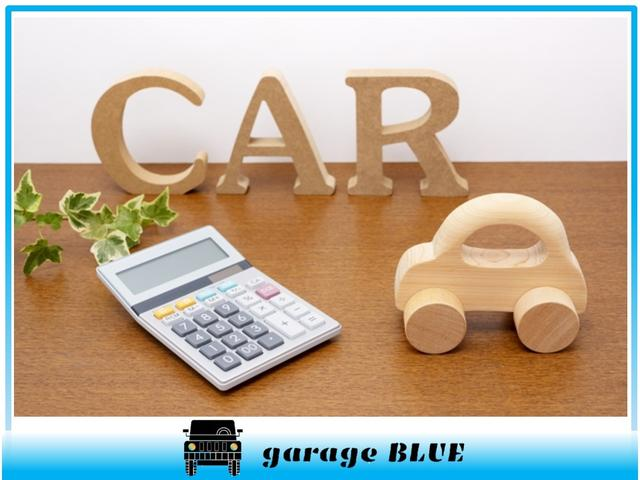 garage BLUE(5枚目)