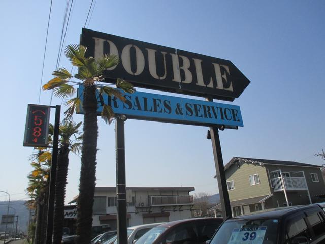 DOUBLE(3枚目)