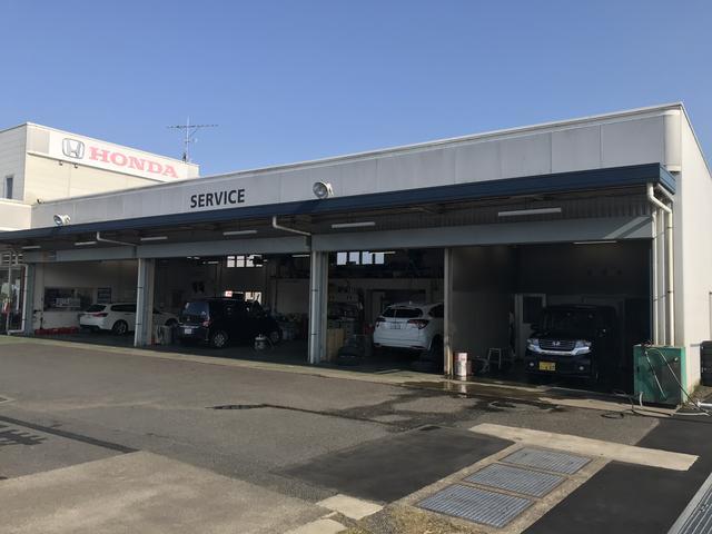 Honda Cars 茨城 石岡八軒台店(6枚目)