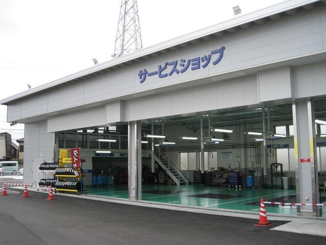 (株)スズキ自販茨城 スズキアリーナ取手(6枚目)