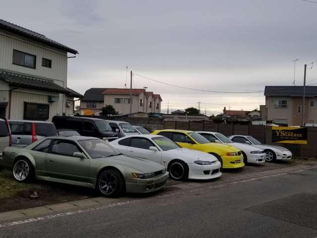 YS Garage(1枚目)