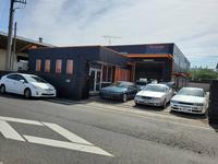YS Garage