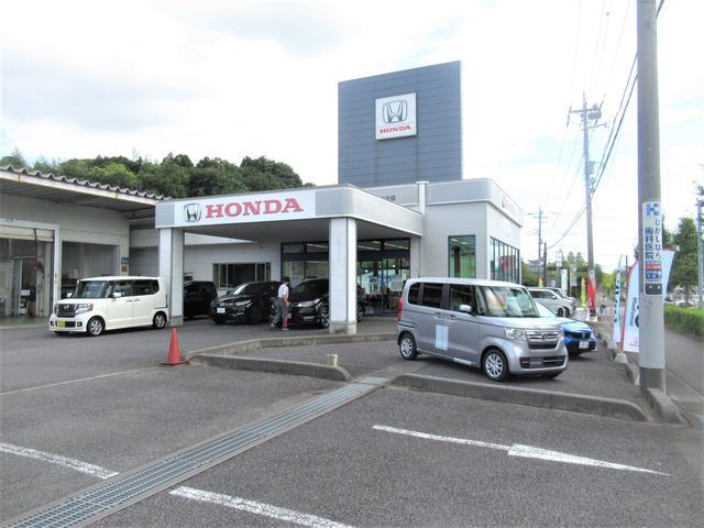 Honda Cars 茨城南   南守谷店(1枚目)