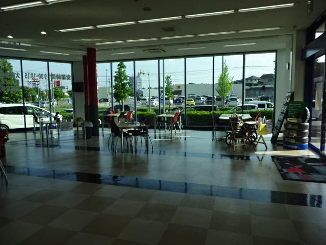 Honda Cars 茨城南   南守谷店(2枚目)