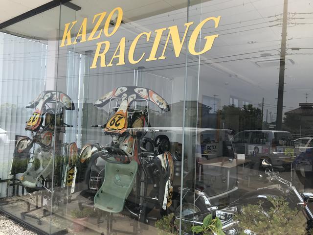 KAZO RACING (株)K&K