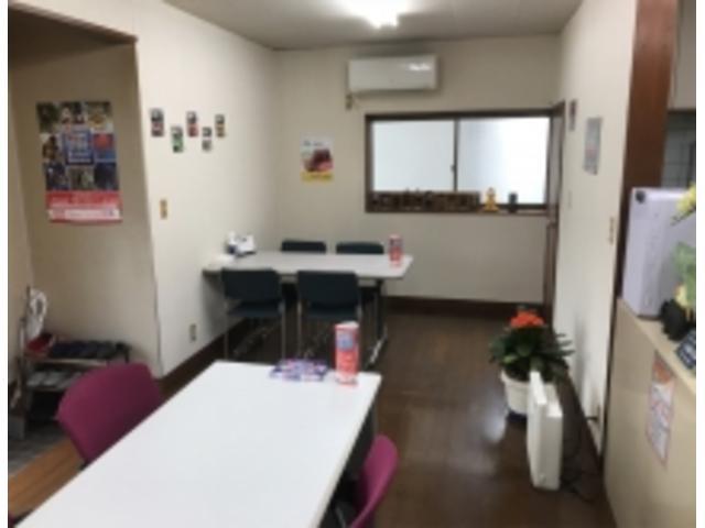 パンダ Car planners works  株式会社熊猫自動車(3枚目)