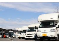 Car Sales yacco 水海道駅前店 キャンピングカー レクサス 専門