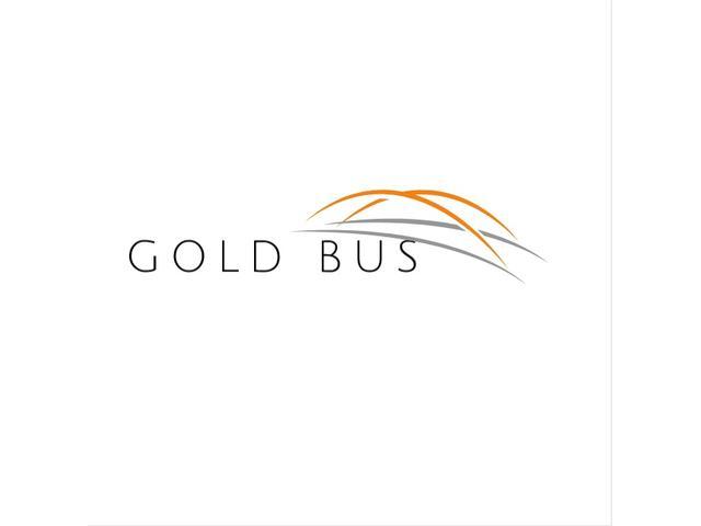 GOLD BUS(5枚目)