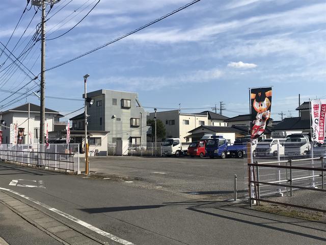 A.Tトレーディング 群馬太田展示場