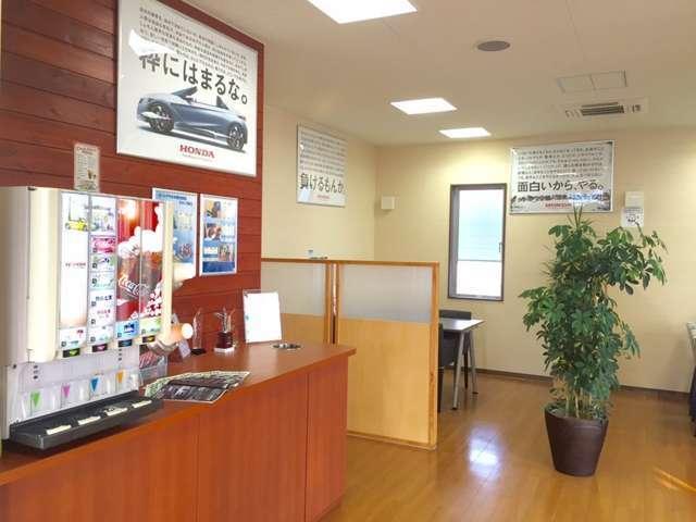 Honda Cars 栃木東 ネットギャラリー(6枚目)