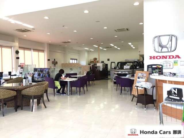 Honda Cars 那須 那須塩原店(2枚目)