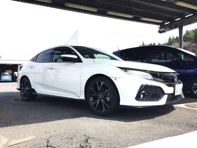 Honda Cars 那須 矢板店(4枚目)