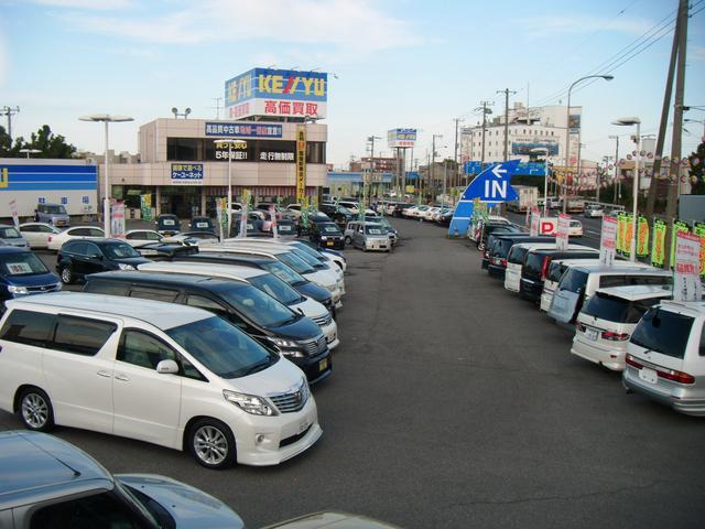 (株)ケーユー 千葉店の店舗画像