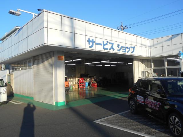 (株)スズキ自販関東 スズキアリーナ上尾(3枚目)
