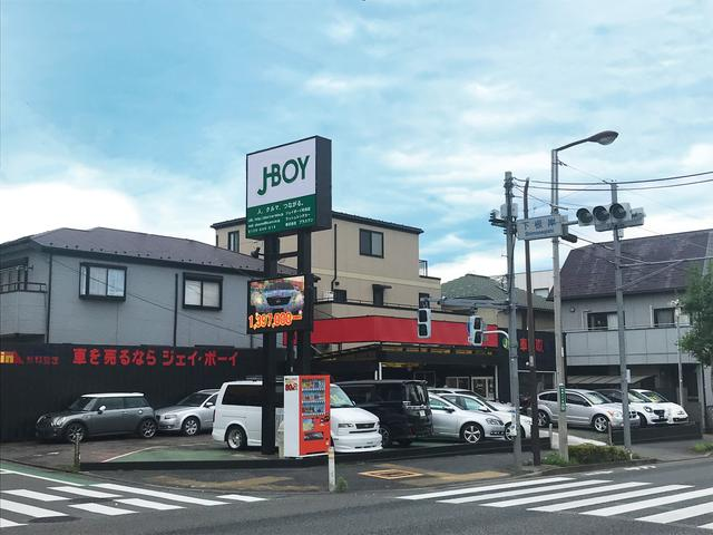 ジェイボーイ町田店(1枚目)