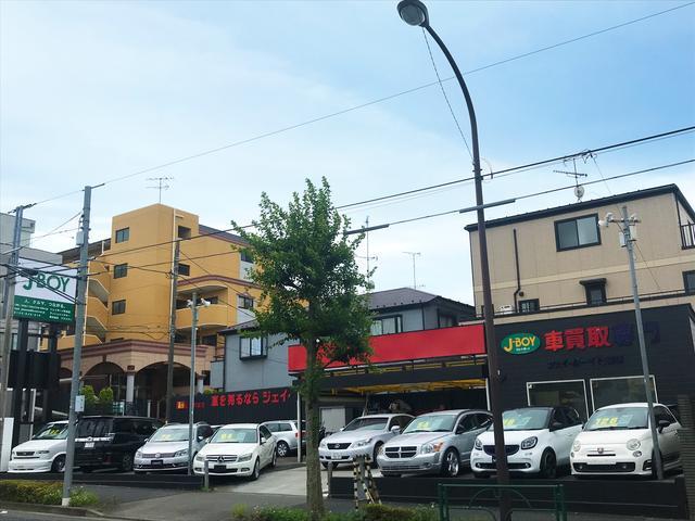 ジェイボーイ町田店(4枚目)