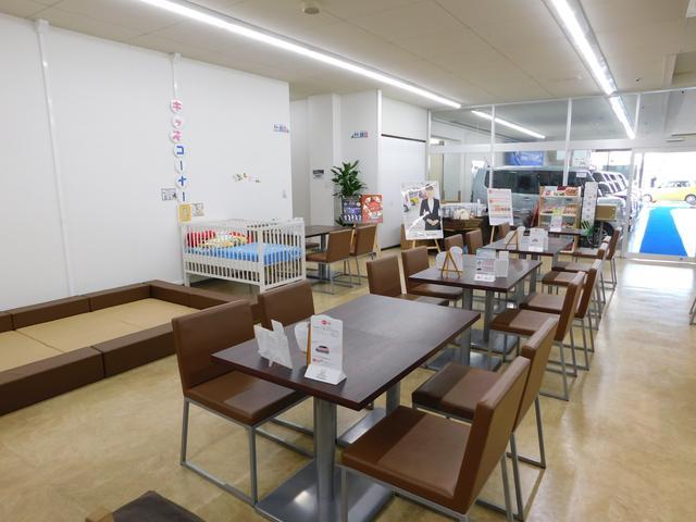 Honda Cars横浜 U-Select横浜南(5枚目)