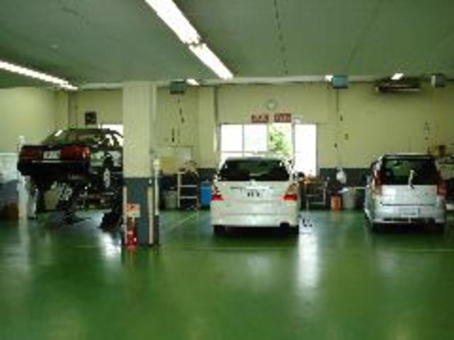 Honda Cars横浜 U-Select横浜南(6枚目)