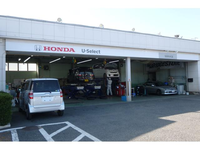 Honda Cars横浜 U-Select湘南台(3枚目)