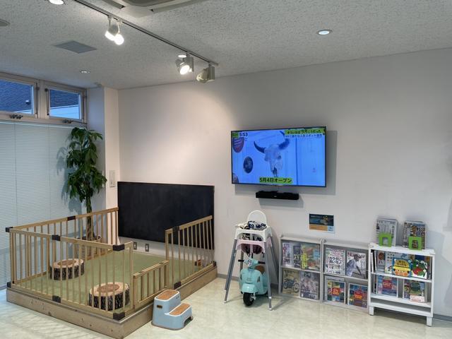 Honda Cars 埼玉西 U-Select 狭山中央(5枚目)