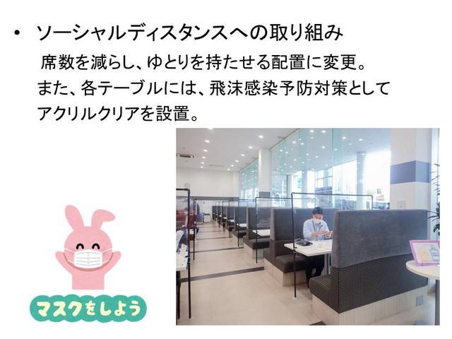 (株)ホンダユーテック U-Select城北(3枚目)