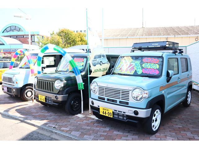 (株)リバーサイド 本社ショールーム 【中古自動車販売士在籍】(4枚目)