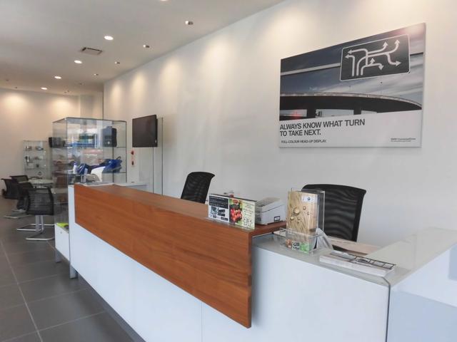 Murauchi BMW BMW Premium Selection八王子(5枚目)