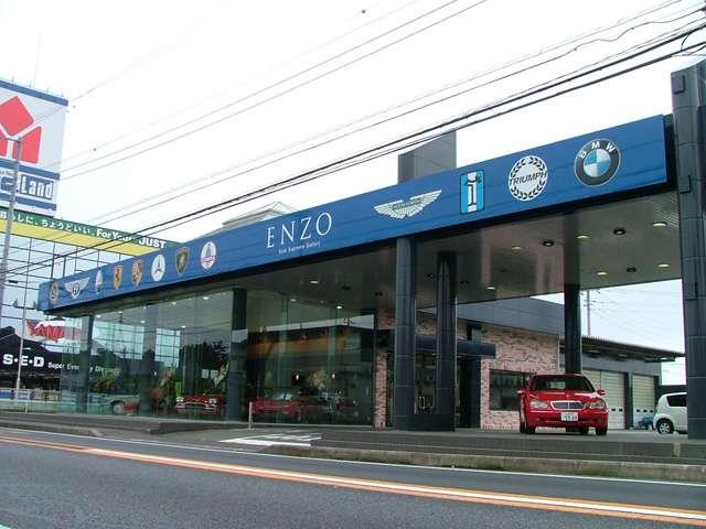 Garage ENZO(0枚目)