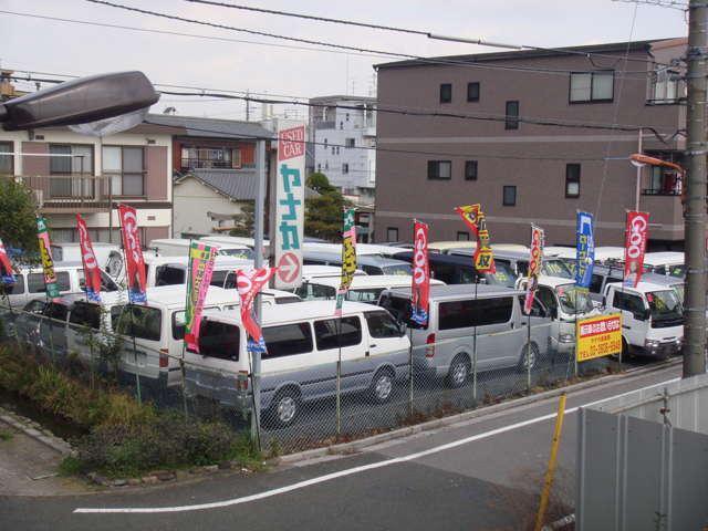 (有)ヤナカ自動車