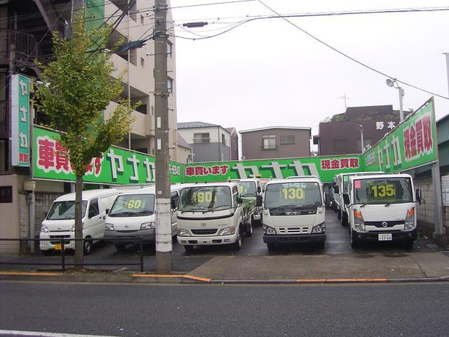 (有)ヤナカ自動車(5枚目)