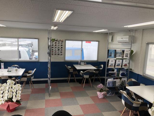 新車・未使用車専門店 NEW CARS あきる野(3枚目)