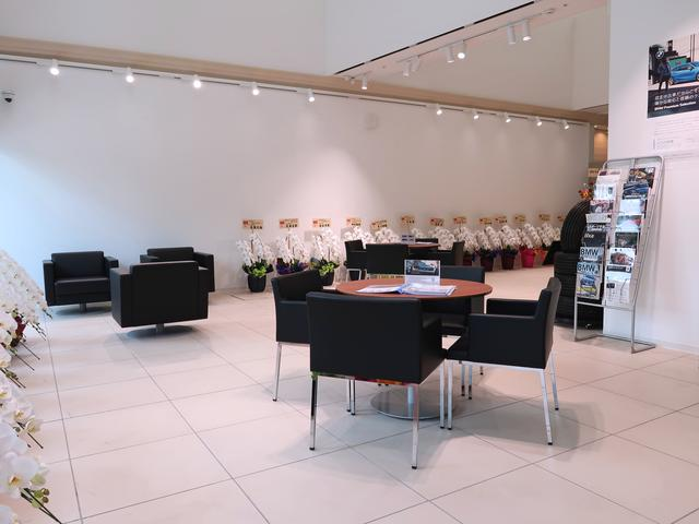 Abe BMW BMW Premium Selection 品川(3枚目)