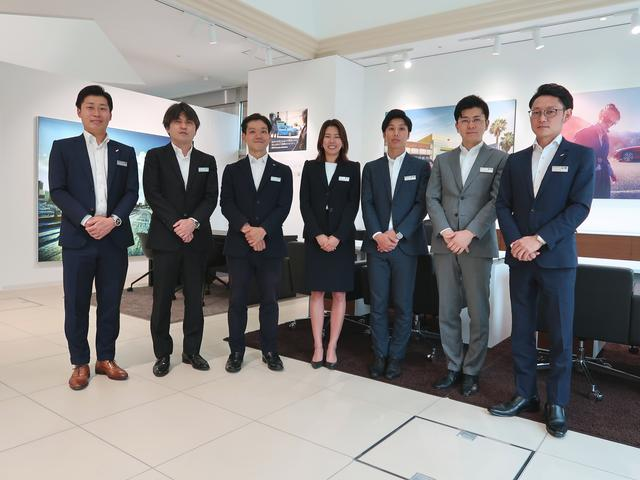 Abe BMW BMW Premium Selection 品川(4枚目)