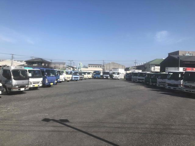 AYASE(株)アヤセ商事 トラック・バス・商用車専門店(3枚目)