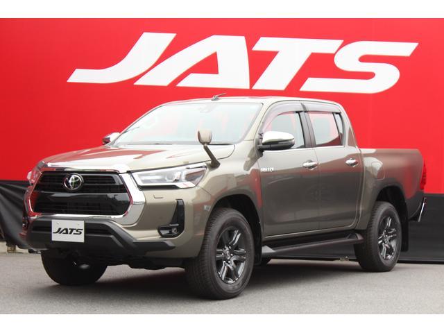 JATS ジャッツ湘南茅ヶ崎 ピックアップ&スポーツカー専門店(2枚目)