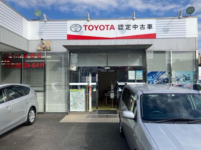 トヨタモビリティ東京(株)U-Car葛西店(3枚目)
