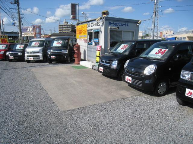 各種自動車販売(国産・外車・ハイブリット車・軽自動車)店舗に無いお車でもご相談下さい!