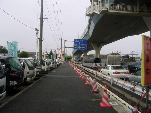 トラック市浦和店 玉利自販(株) (株)CTマート(3枚目)