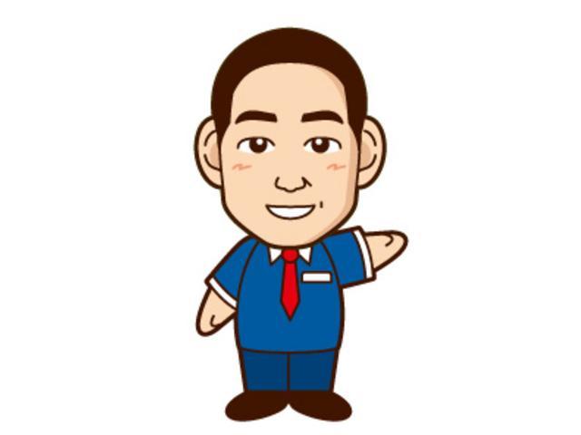 カトちゃん 成田店誕生からここにいます、整備もOK、親切・丁寧をポリシーに活躍中