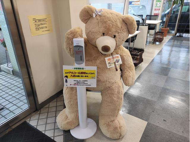トヨタカローラ神奈川(株) 厚木荻野マイカーセンター(4枚目)