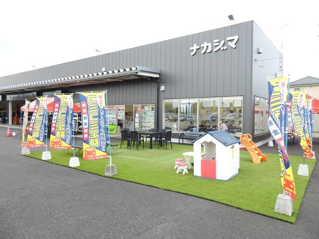 ナカジマ 越谷店 JU適正販売店(1枚目)