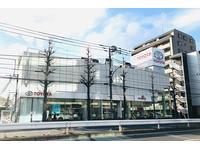トヨタモビリティ東京(株)谷原光が丘店