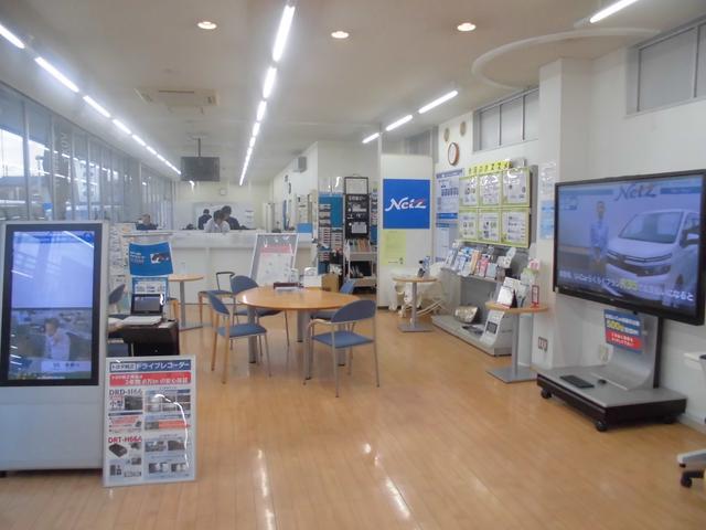トヨタモビリティ東京(株)U-Car府中店(3枚目)