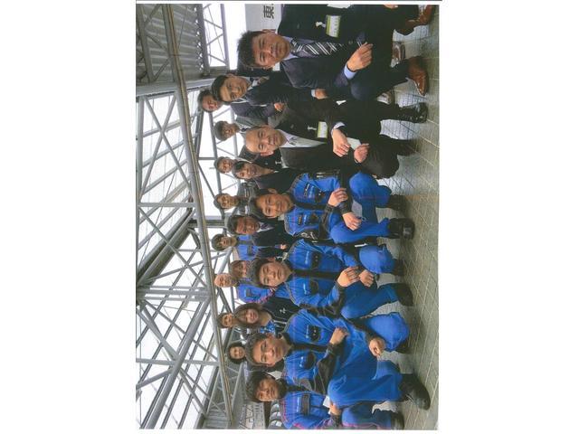 ネッツトヨタ東埼玉㈱Uネッツ久喜(6枚目)